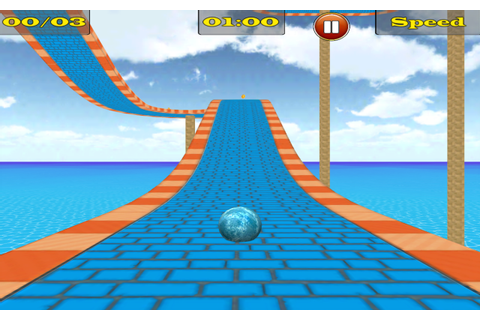 Bouncing Ball 3D - Android Apps on Google Play