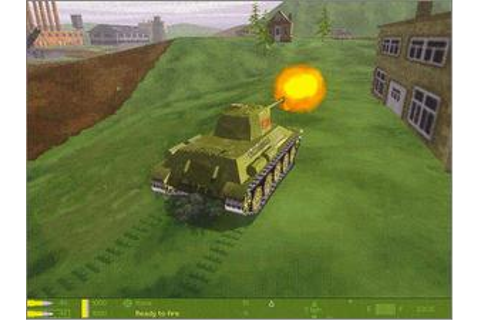 Panzer Commander Download (1998 Simulation Game)