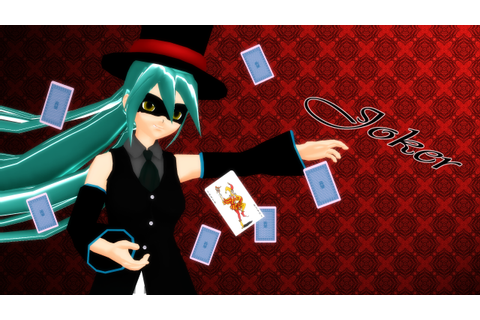 Let's play a card game by Galatea-san on DeviantArt
