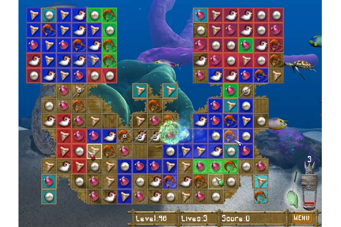 Big Kahuna Reef : Free Online Games - www.freeworldgroup.com
