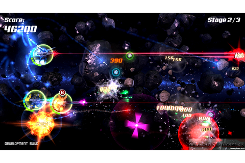 Stardust Galaxy Warriors Free Download - Ocean Of Games
