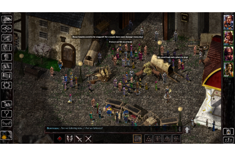 Baldur's Gate: Siege of Dragonspear on Steam