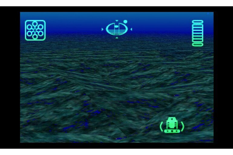 Play Aquanaut's Holiday • Playstation 1 GamePhD