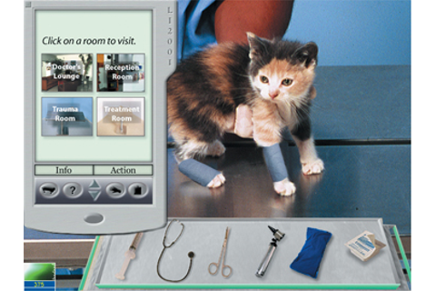 Vet Emergency 2 Cats, Dogs, Birds and Lizards Virtual Care ...