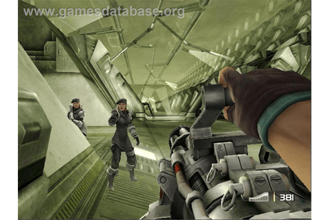 TimeSplitters: Future Perfect - Microsoft Xbox - Games ...