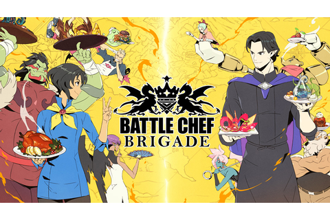 Why Battle Chef Brigade Is Like Your Favorite Cooking Show