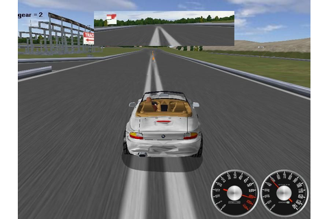 Chequered Flag - Freegamearchive.com