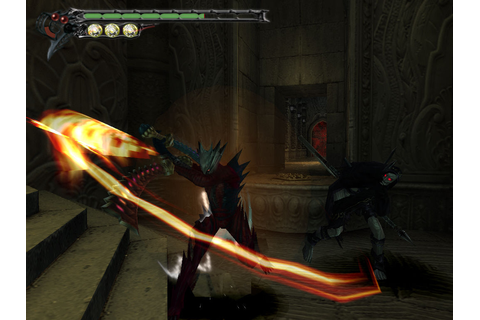 Baixar games e filmes: Devil May Cry 3: Dante's Awakening ...