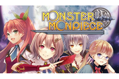 Monster Monpiece Free Download « IGGGAMES