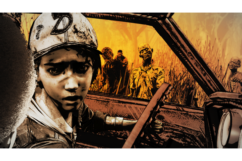 Test - The Walking Dead L'Ultime Saison - Le Tiroir à Jeux