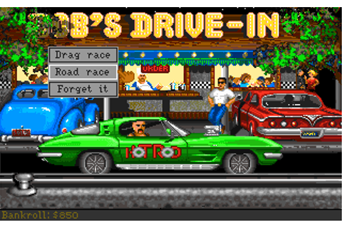 Download Street Rod - My Abandonware