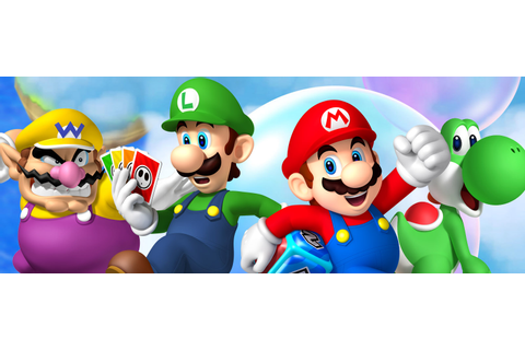 Mario Party: Island Tour Review - IGN