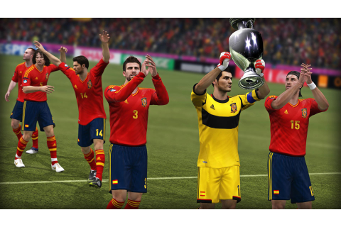 "EA Sports: ""UEFA Euro 2012"" [PS3/X360/PC] – Release Date ..."