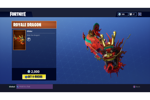 I love this new dragon glider but 20 dollars for a glider ...