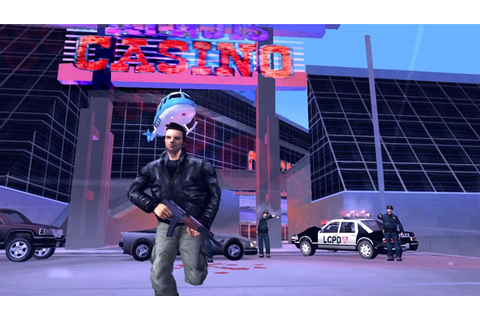 Grand Theft Auto III For Play Store - Free Download ...