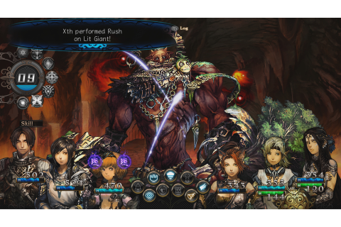 Stranger of Sword City (PC) Review w/ Video