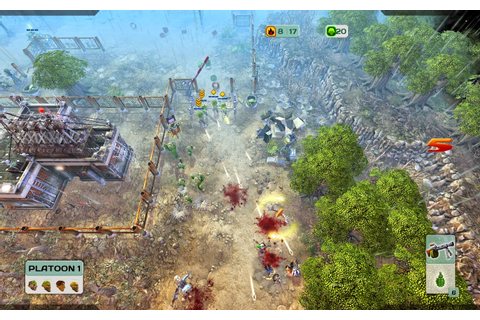 Cannon Fodder 3 Game full free download - Full Version ...