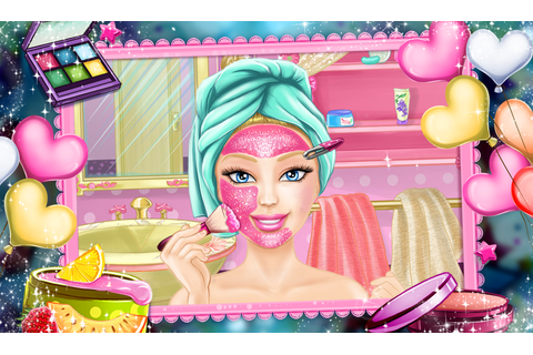 Pink Makeover: Game for Girls - Android Apps on Google Play