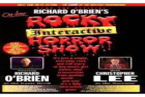 The Rocky Horror Interactive Show download PC