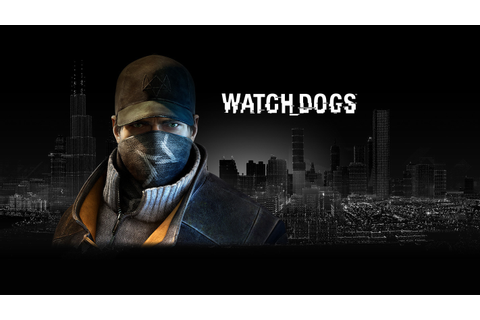 Watch_Dogs Game | PS4 - PlayStation