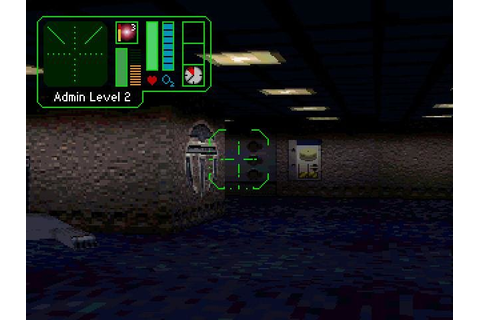 Defcon 5 (1995) - PC Review and Full Download | Old PC Gaming