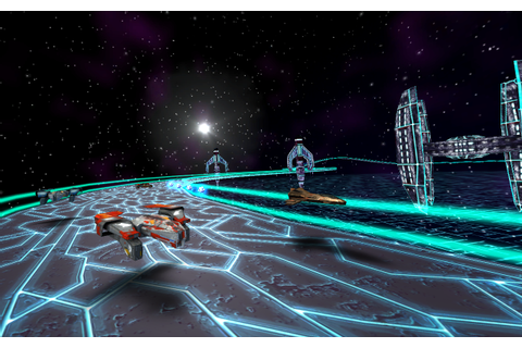 Space Race 3D - Android Apps on Google Play