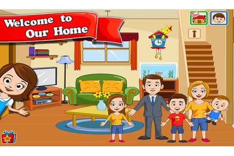 My Town : Home: Amazon.co.uk: Appstore for Android
