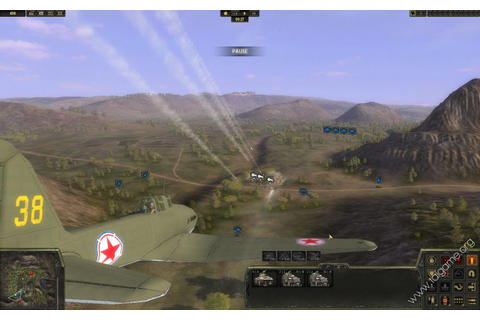 Theatre of War 3: Korea - Download Free Full Games ...