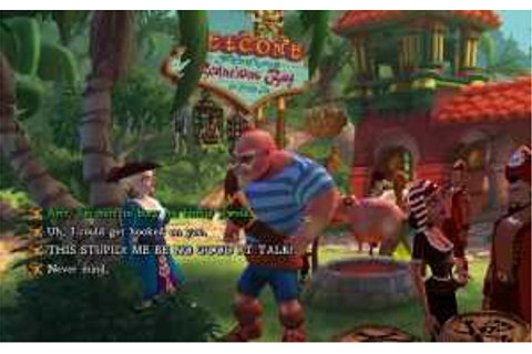 Duke Grabowski Mighty Swashbuckler Download Free Full Game ...
