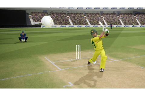 Ashes Cricket Review - IGN