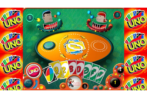 Uno Card Game - Play Online At Y8 dot Com Walkthrough ...