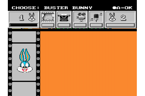 Tiny Toon Adventures Cartoon Workshop Screenshots ...