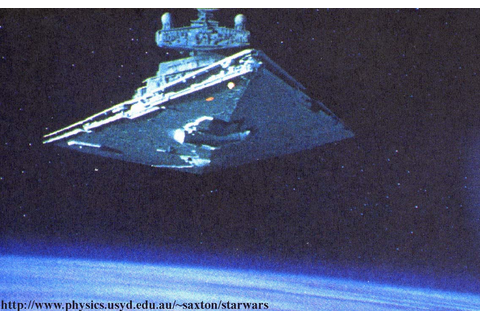 STAR WARS: Star Destroyers