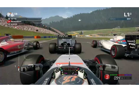 How To Free Download Formula 1 2015 Game - YouTube