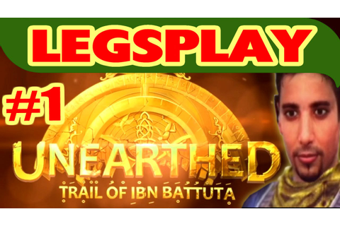 The Troll 2 of Video Games - Unearthed: Trail of Ibn ...