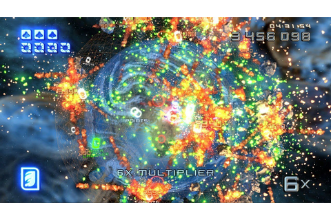 CGRundertow SUPER STARDUST HD for PlayStation 3 Video Game ...
