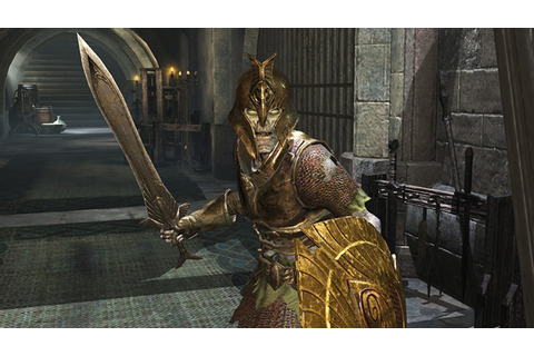 'Elder Scrolls: Blades' Mobile Game Impresses, But It's No ...