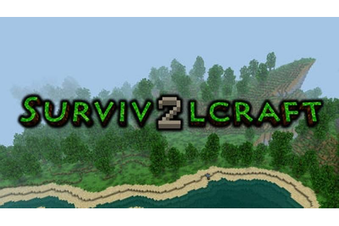 Survivalcraft 2 MOD APK Android Free Download