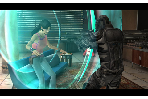 Dreamfall: The Longest Journey - Free Full Version Games ...