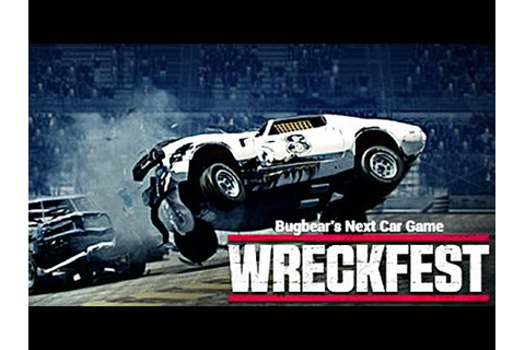 Wreckfest PL / The Next Car Game - Gameplay totalnej ...