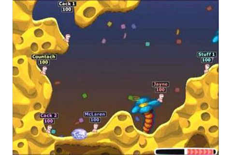 Worms Play Free Online Worm Games. Worms Game Downloads
