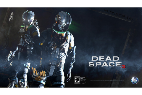 Dead Space 3 Game 2013 Wallpapers | HD Wallpapers