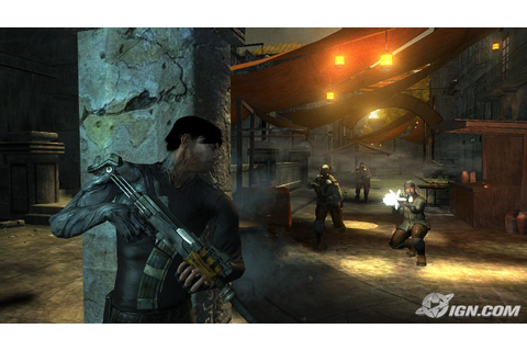 Dark Sector Review – Coolest. Game. Ever. | FramesPerSecond