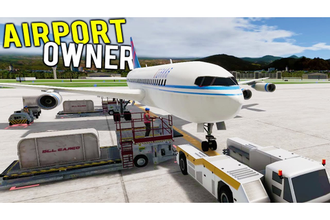 OWN YOUR OWN GIGANTIC MULTI MILLION DOLLAR AIRPORT ...