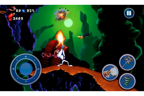 15 classic PC and console games remastered for mobile