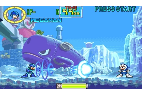 Mega Man: The Power Battle (Game) | GamerClick.it