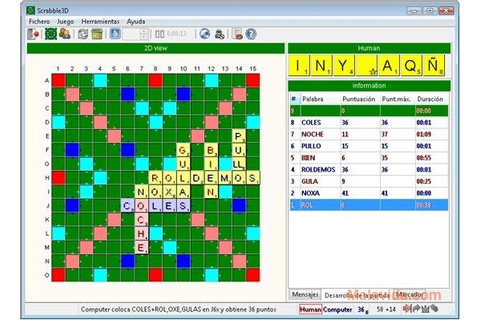 Scrabble Game Free Download For Windows 8 « The Best 10 ...