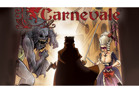 Carnevale: the narrative miniatures game by Vesper-on ...