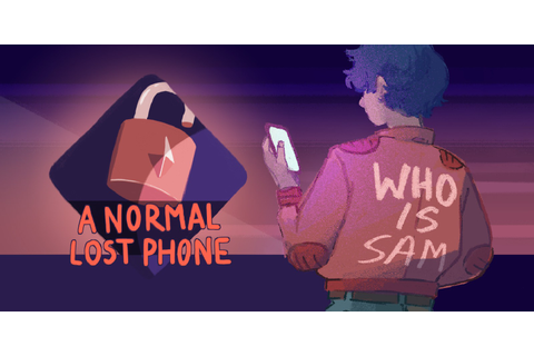A Normal Lost Phone | Nintendo Switch download software ...