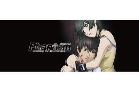 Stream & Watch Phantom: Requiem For The Phantom Episodes ...